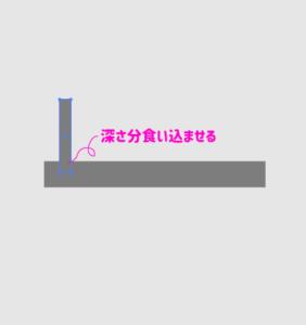 バレルを描く0103