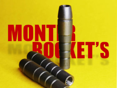 【バレル】MONSTER ROCKET'S モンスター ロケッツ