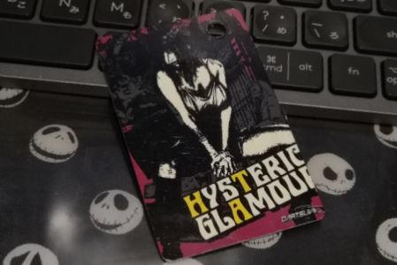 オリジナルライブカード